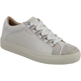 Zapatillas Skechers Side Street W 73531-WHT blanco