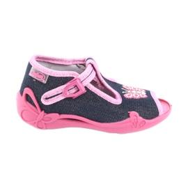 Zapatos befado para niños 213P112