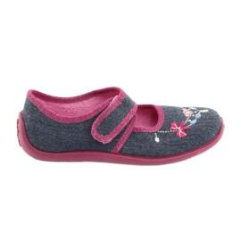 Zapatillas befado infantil 945Y289.