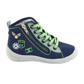 Zapatos ligeros para niños Befado 547X002