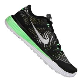 Nike Lunar Caldra M 803879-013 calzado negro