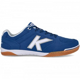 Zapatillas de interior Kelme Precision Indoor 55211 0703 azul azul