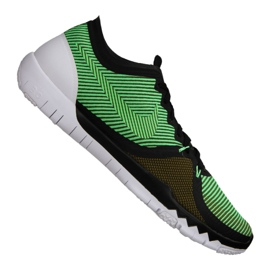 Zapatillas de entrenamiento Nike Free Trainer 3.0 V4 M 749361-033