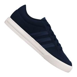 Zapatillas Adidas Vs Set M B43891 marina