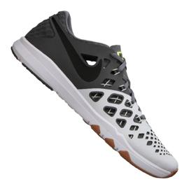 Zapatillas de entrenamiento Nike Train Speed 4 M 843937-005 gris