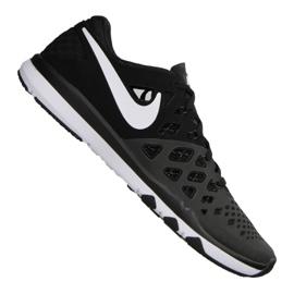 Zapatillas de entrenamiento Nike Train Speed 4 M 843937-010 negro