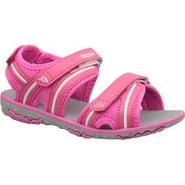 Kappa Breezy Ii K 260679K-2210 sandalias rosa