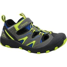 Zapatos Kappa Reminder T 260682T-1633 marina