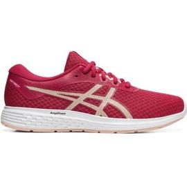 Zapatillas de running Asics Gel-Patriot 11 W 1012A484-700 rosa