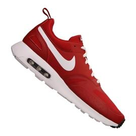 Zapatillas Nike Air Max Vision M 918230-600 rojo