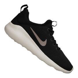 Nike Kaishi 2.0 Prem M 876875-002 zapatos negro