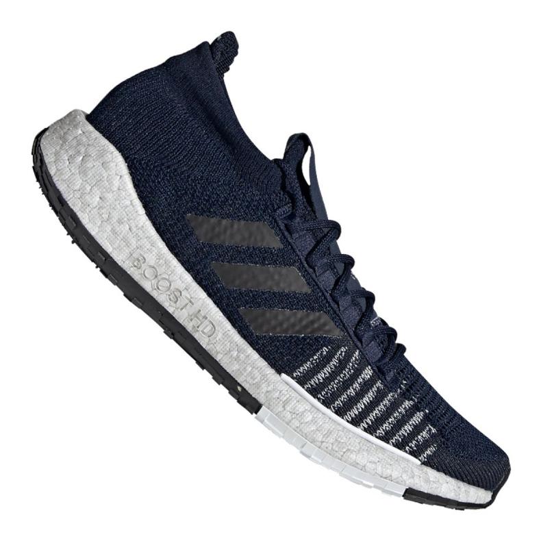 Zapatillas Adidas PulseBoost Hd M EF1357 marina