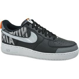 Zapatillas Nike Air Force 1 '07 LV8 2 M BQ4421-002 negro