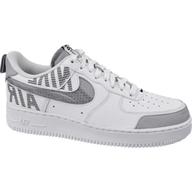 Zapatillas Nike Air Force 1 '07 LV8 2 BQ4421-100 blanco