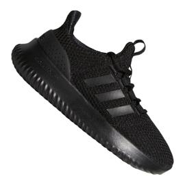 Zapatillas Adidas Cloudfoam Ultimate Jr DB2757 negro