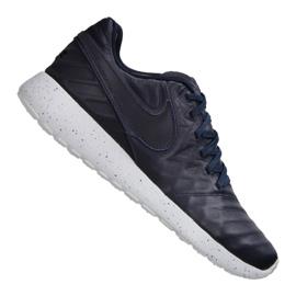 Zapatillas Nike Roshe Tiempo Vi M 852615-400 marina
