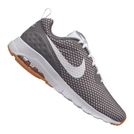 Nike Air Max Motion Lw M 844836-012 calzado gris