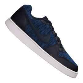 Zapatillas Nike Ebernon Low Prem M AQ1774-440