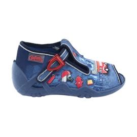Zapatos befado para niños 217P101