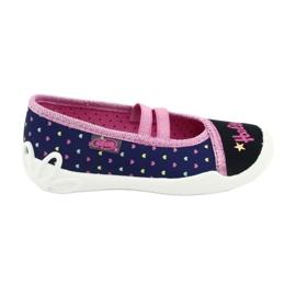 Zapatos befado para niños 116X255