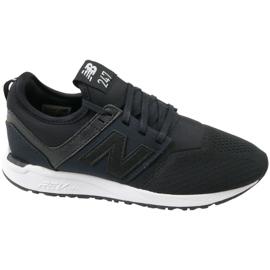 Zapatillas New Balance en WRL247SK negro