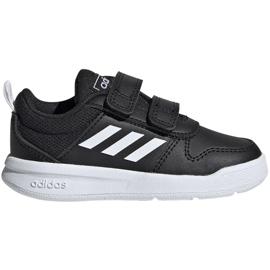Zapatillas Adidas Tensaur I Jr EF1102 negro