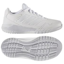 Zapatillas Adidas Alta Run K BA9428 blanco