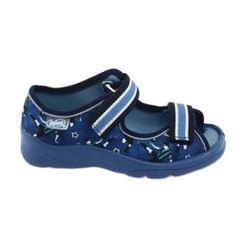 Zapatos befado para niños 969X141