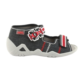 Zapatos befado para niños 250P087