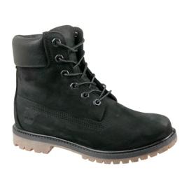 Timberland 6 In Premium Boot W A1K38 Calzado negro