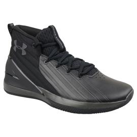 Zapatillas Under Armour Lockdown 3 M 3020622-001 negro negro