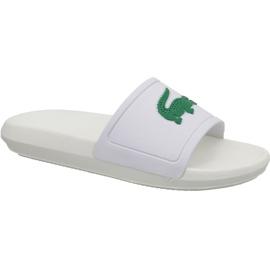 Zapatillas Lacoste Croco Slide 119 3 W 737CFA0005082 blanco