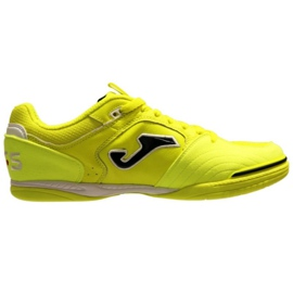 Zapatillas de interior Joma Tops Flex Lnfs In M TOPS.LIGA.IN amarillo amarillo