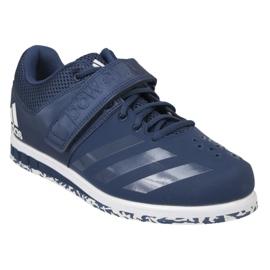 Zapatillas de entrenamiento Adidas Powerlift 3.1 M CQ1772 marina