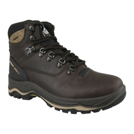 Zapatillas Grisport M 11205D15G marrón