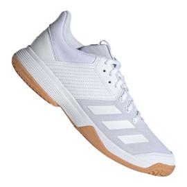 Adidas Ligra 6 W D97697 Calzado blanco blanco