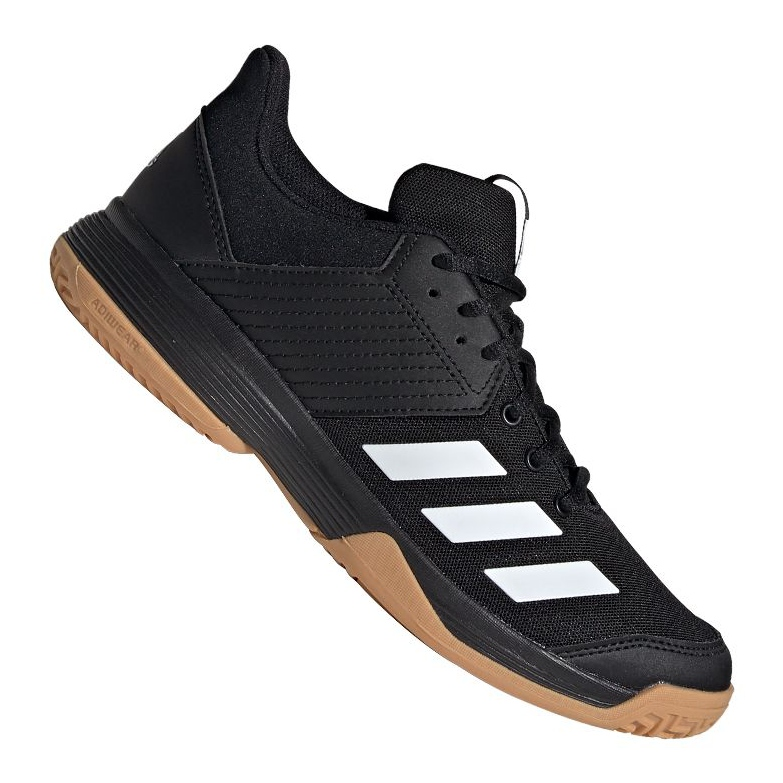 Zapatillas Adidas Ligra 6 W D97698 negro negro