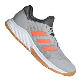 Zapatillas Adidas Court Team Bounce M EF2643 gris gris / plata