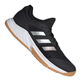 Zapatillas Adidas Court Team Bounce M EF2642 negro negro