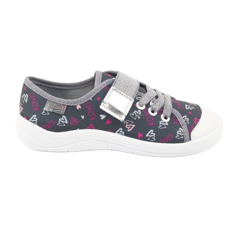 Zapatos befado para niños 251X138