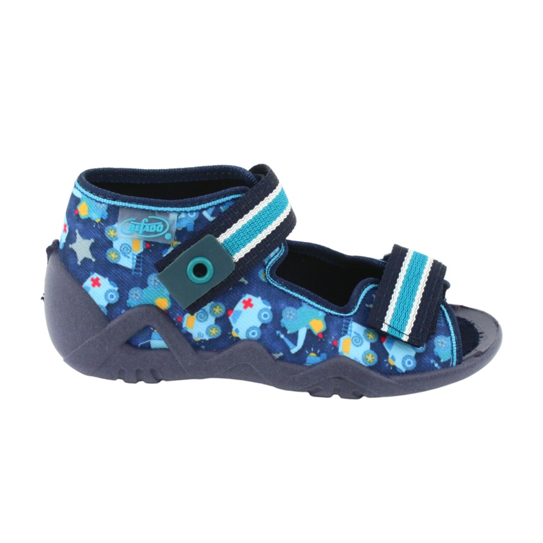 Zapatos befado para niños 250P090