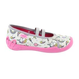 Zapatos befado para niños 116X266