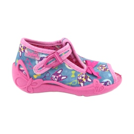 Zapatos befado rosa para niños 213P113