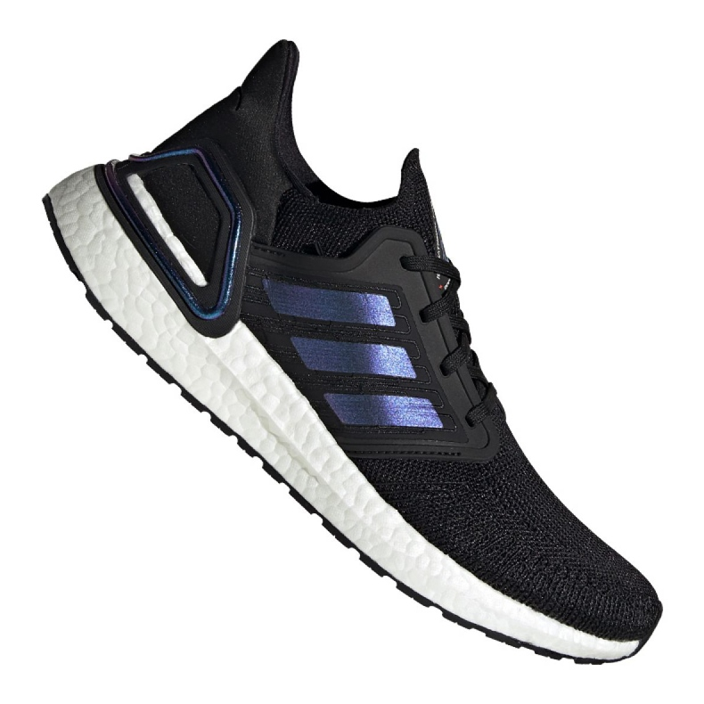 Zapatillas Adidas UltraBoost 20 M EG0692 negro