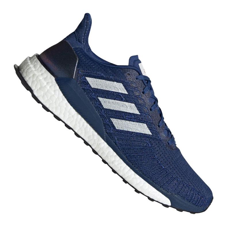 Zapatillas Adidas Solar Boost 19 M EE4324 marina