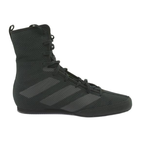 Zapatillas Adidas Box Hog 3 F99921 negro