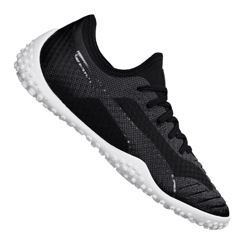 Zapatillas Puma 365 Concrete 2 St M 105991-01 negro negro