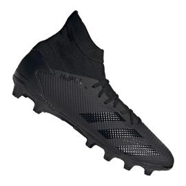 Adidas Predator 20.3 Mg M FV3156 Calzado negro negro
