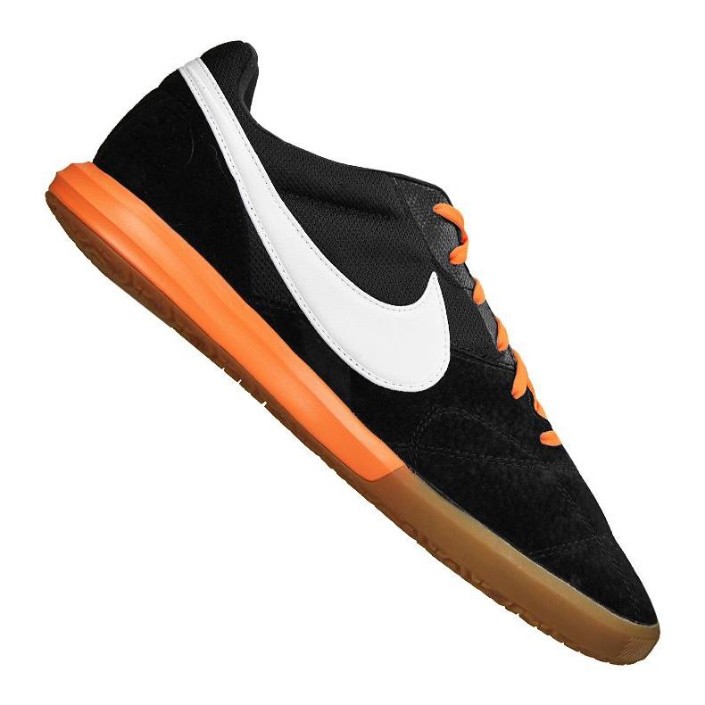 Zapatillas Nike The Premier Ii Sala M AV3153-018 negro negro