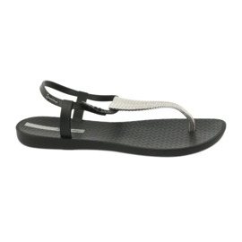 Sandalias negras Ipanema 82862 negras